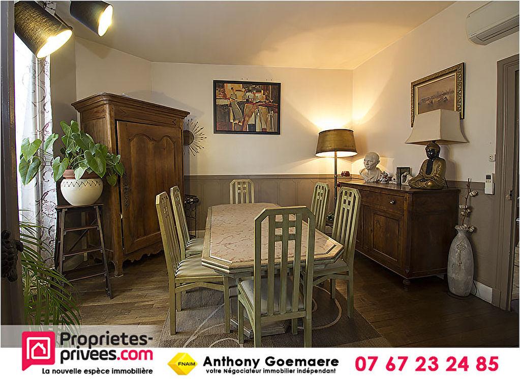 vente maison 198 m mennetou sur cher 41320. Black Bedroom Furniture Sets. Home Design Ideas