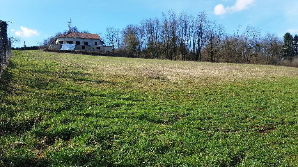 Maison Montdore 284 m2, terrain 13 767 m²