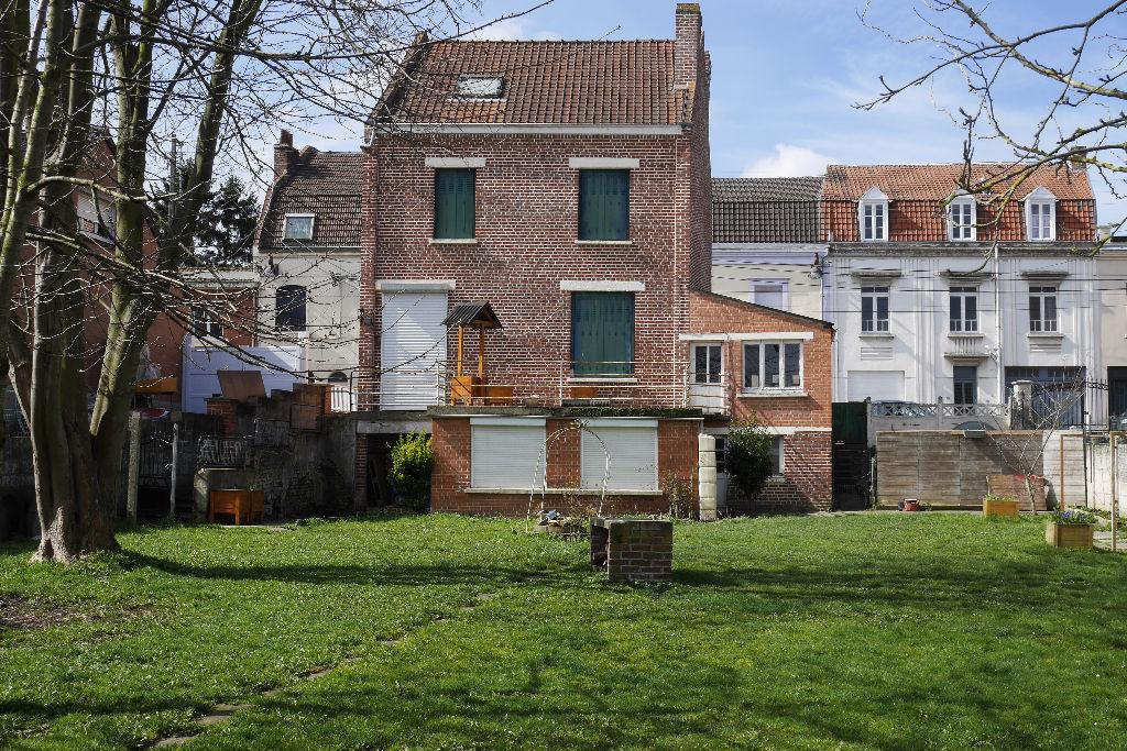 Maison Béthune 6 pièce(s) 136 m2
