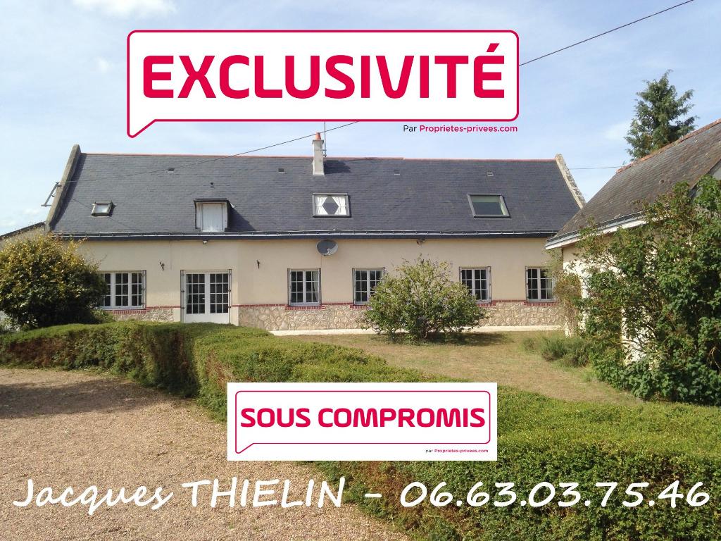 Maison - 11 piece(s) - 250 m2