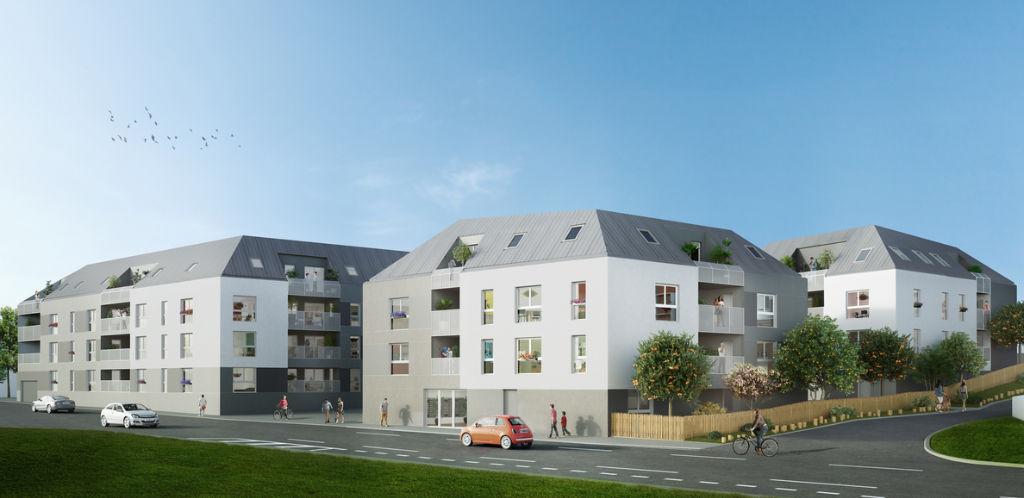 Appartement neuf  - Proche centre 44340