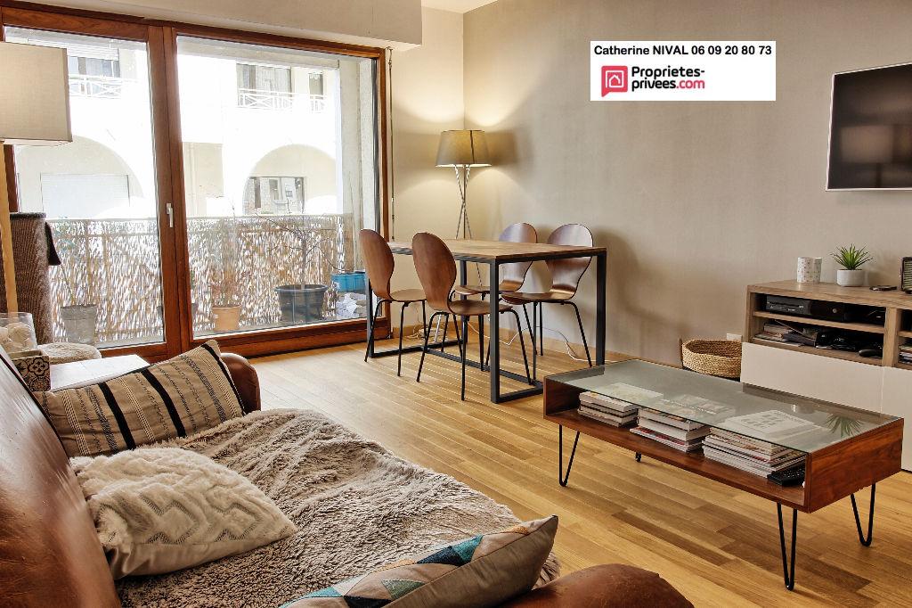 Appartement Nantes Saint Donatien 2 pièces