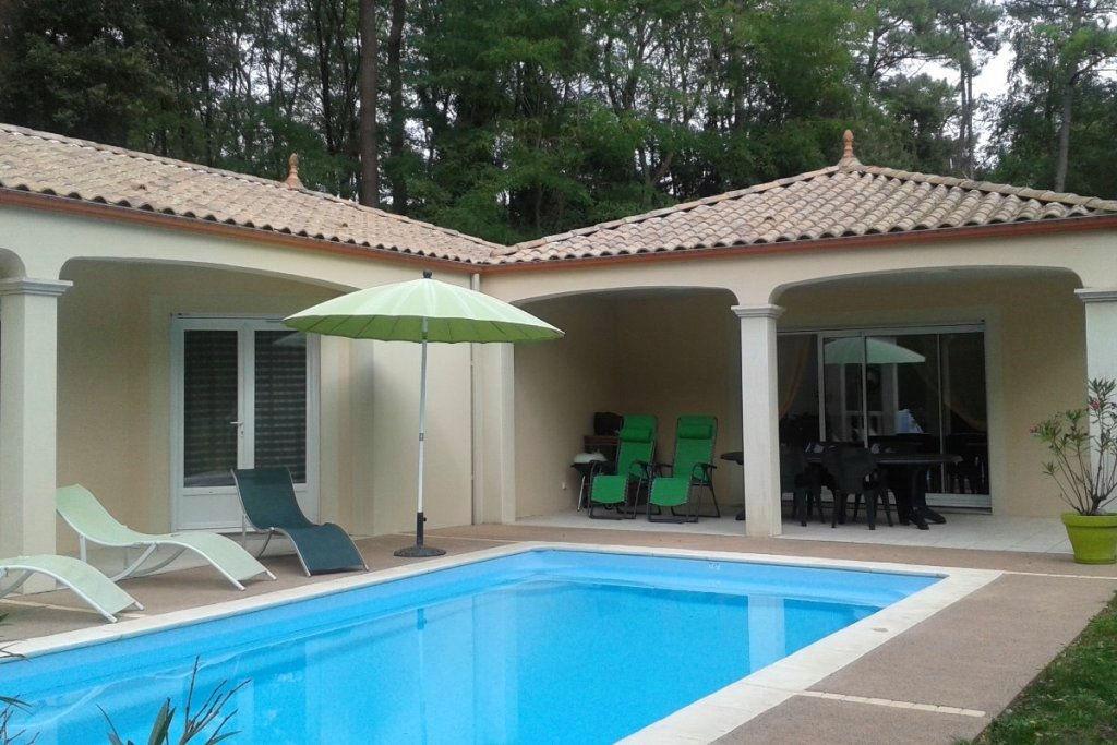 Maison / Villa Jard Sur Mer 85520 6 pièce(s) 166 m2
