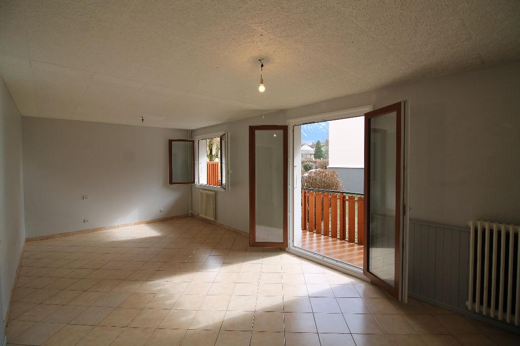 Appartement T4,  3 chambres, 85 m², 74210 Faverges