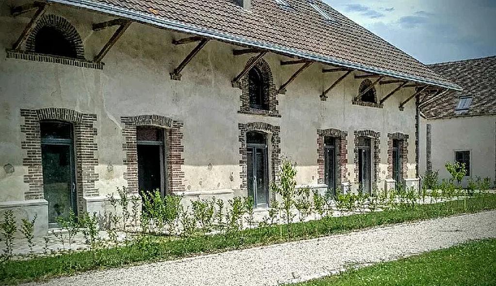 ABONDANT  28410 Maison  - 5 pièces - 111 m² - 134 000  HAI SURFACE BRUTE