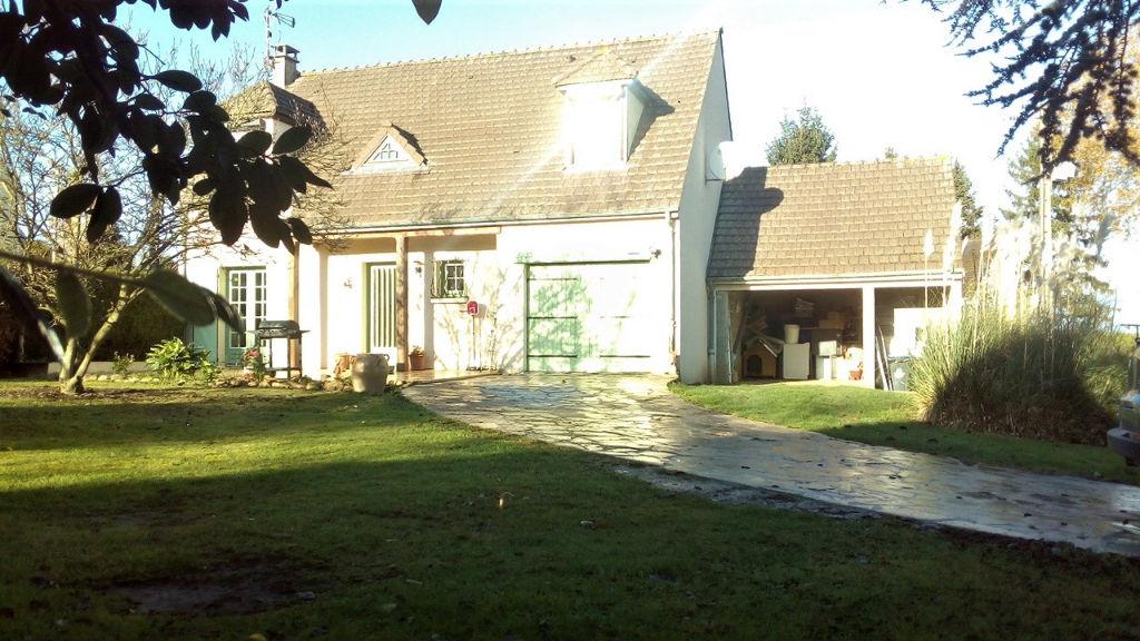 Maison Chavencon 6 pièce(s) 105 m2