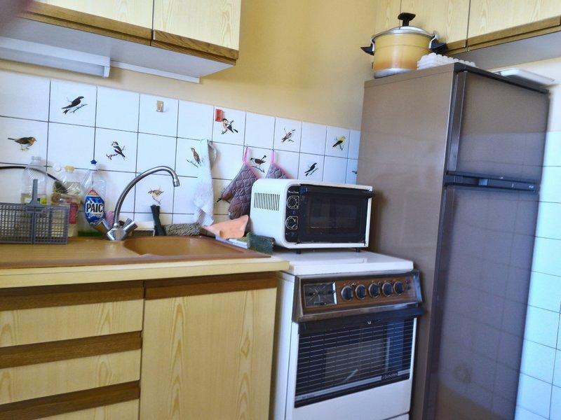 appartement 4 ièces 72 M²
