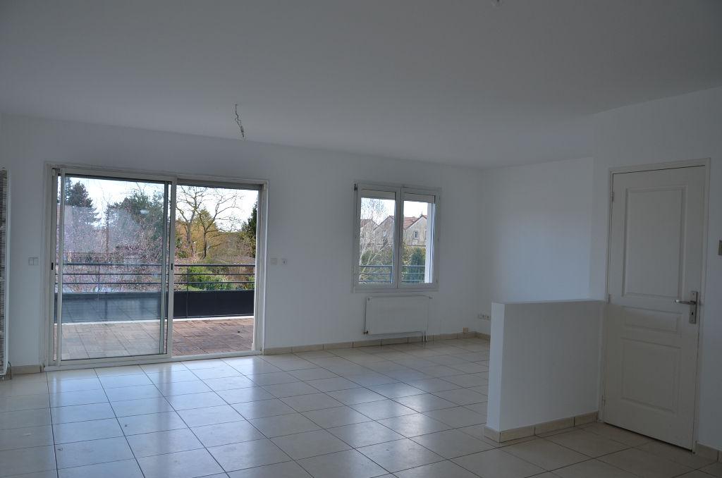 91160 Ballainvilliers - Maison - 7 pièce(s) - 168 m²
