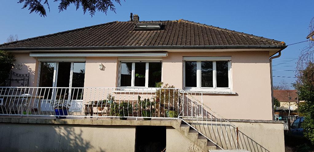 Maison Chartres 6 pièce(s) 103 m2