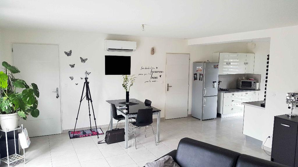 Villa Saint Christol Les Ales 4 pièce(s) 86 m2