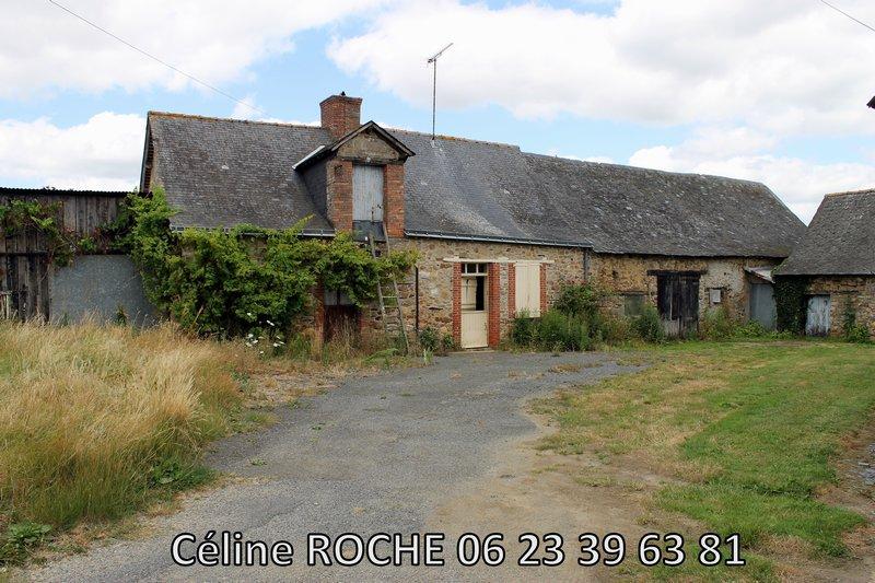 C line roche for Garage locmeca louisfert