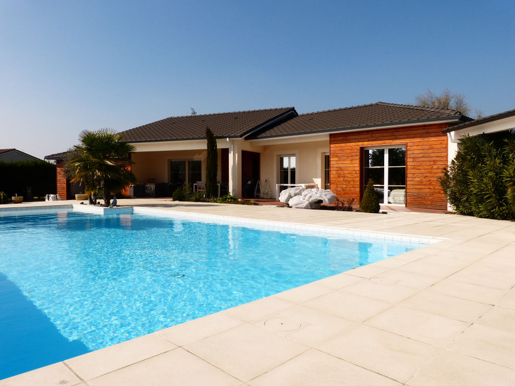 Villa Marmande 7 pièce(s) 176.80 m2