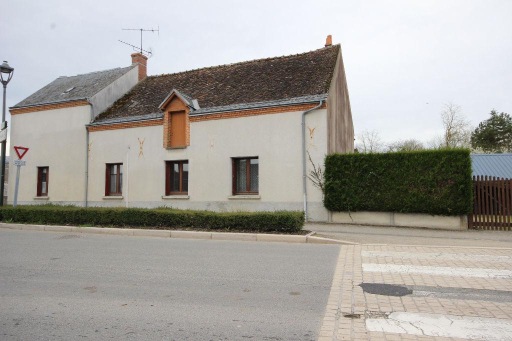 Maison Gidy 3 pièce(s) 116.20 m2