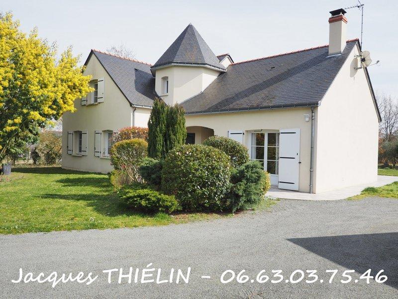 Maison - 5 piece(s) - 145 m2