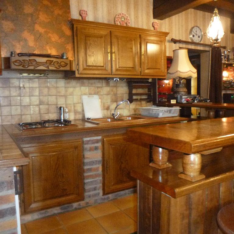 METZERVISSE 57940 Maison familiale à rénover