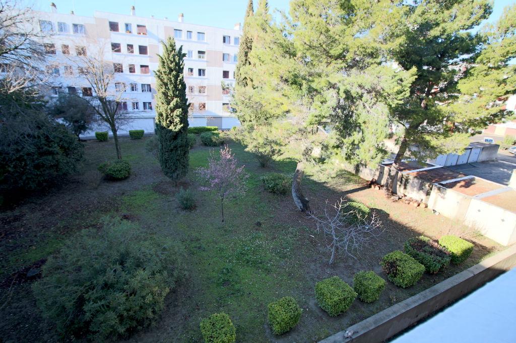 Appartement Montpellier 4 pièce(s) 71.59 m2
