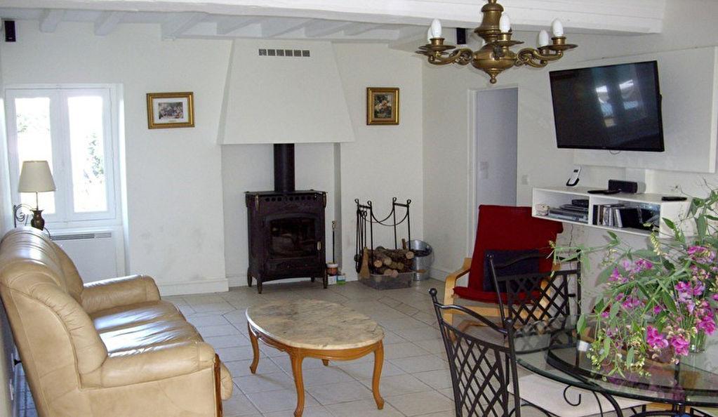 Maison 3 chambres, Brosses