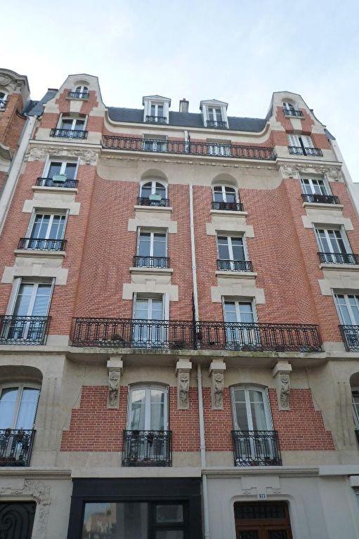 Appartement Vincennes 3 pièce(s) 49.80 m2