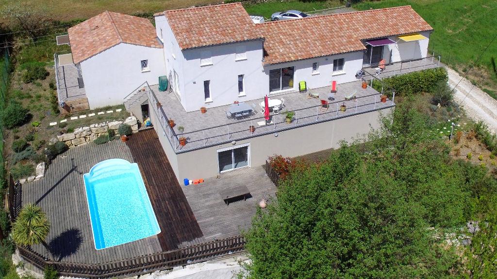 Maison Saint Jean Du Gard 12 pièces 282 m²