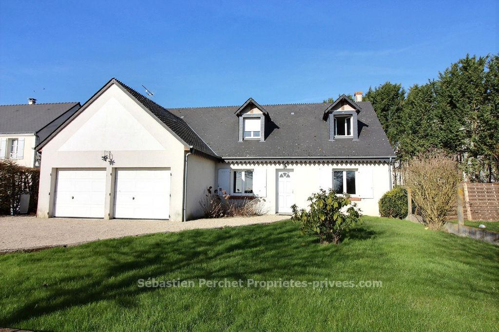 Vente maison r cente 165 m ormes 45140 for Vente maison recente