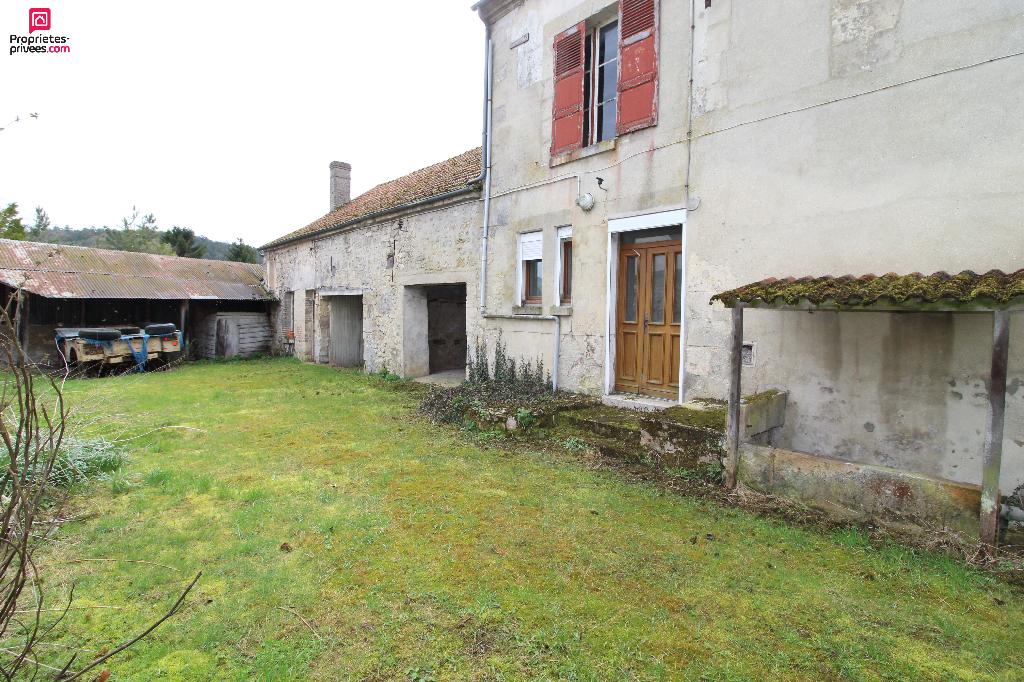 Maison à rénover - 02130 FERE EN TARDENOIS