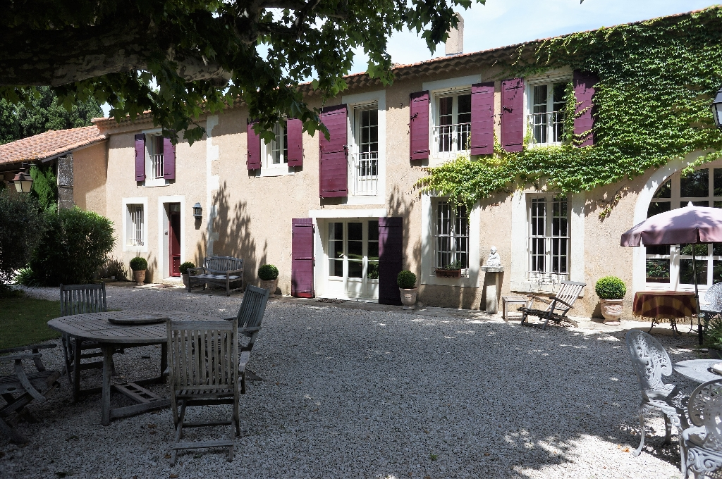 Maison Saint Remy De Provence 9 pièce(s) 250 m2