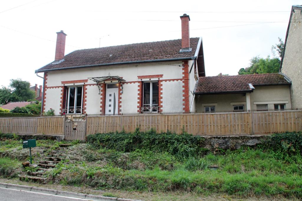 Maison Varennes En Argonne 4 pièce(s) 84 m2
