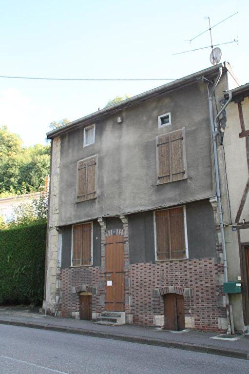 Maison Clermont En Argonne 4 pièce(s) 80 m2