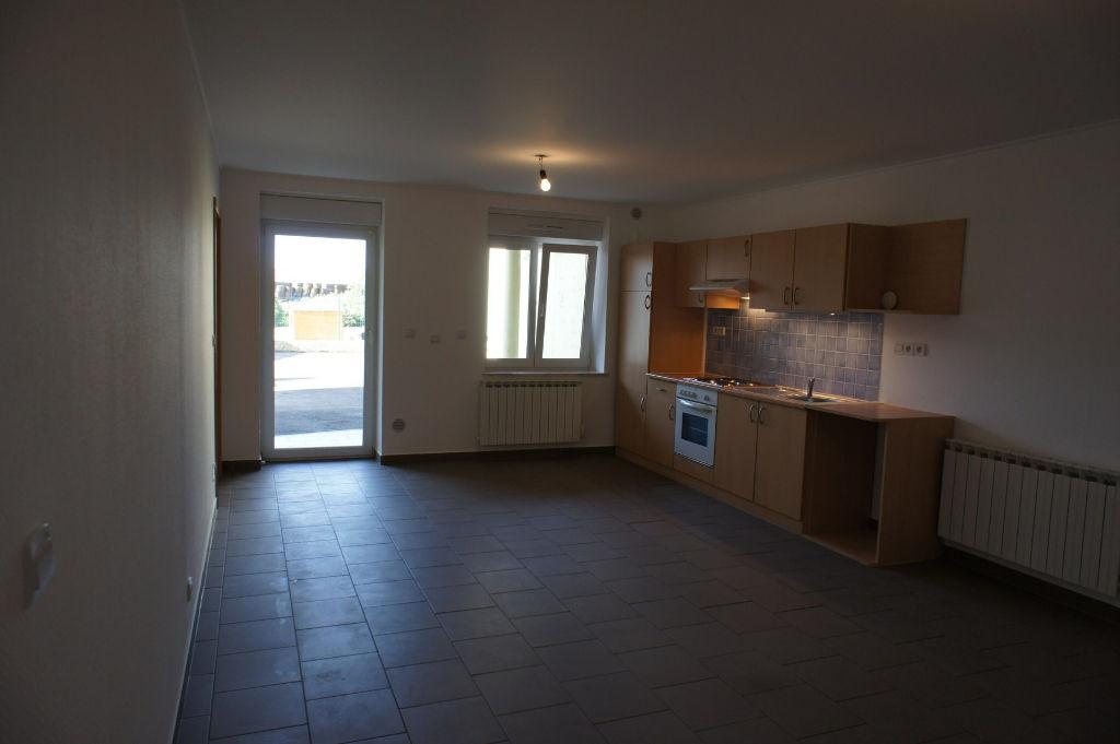 Appartement de 4 pieces proche de la  frontière Luxembourgeoise