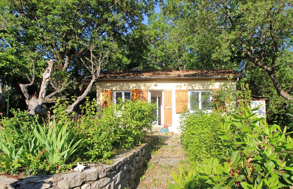 Maisonnette 1 chambre 30 m2 - Peipin (04200)