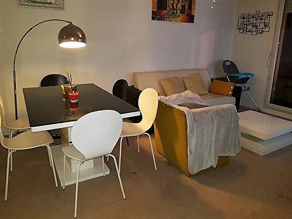 Appartement Argenteuil 3 pièce(s) 54 m2