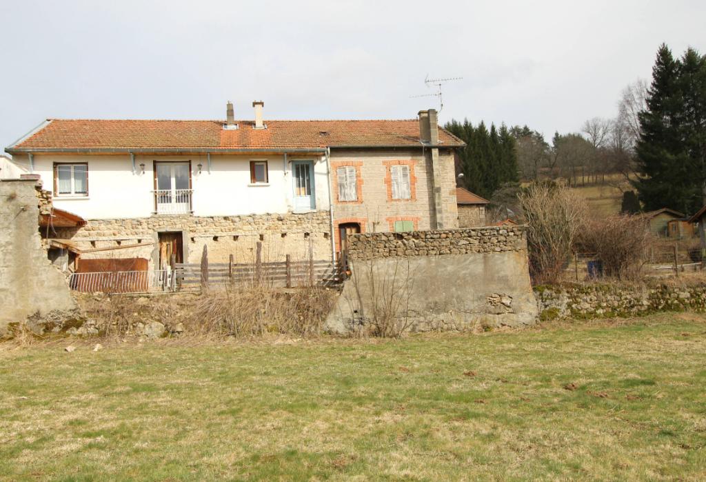 Maison Saint Antheme 8 pièce(s) 174.41 m2
