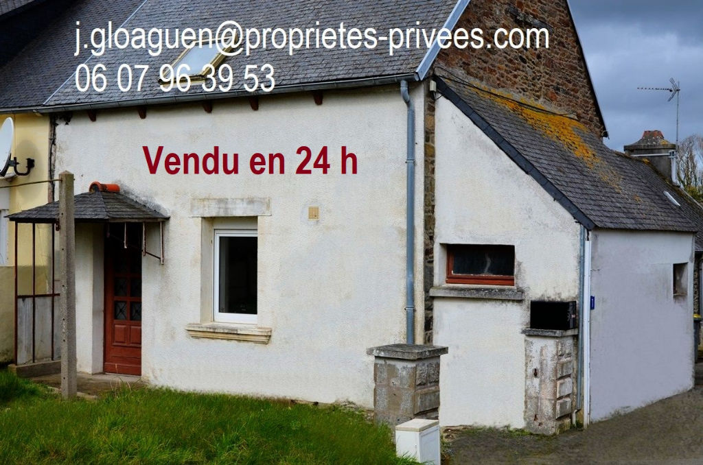 Maison Treguier 3 pièce(s)