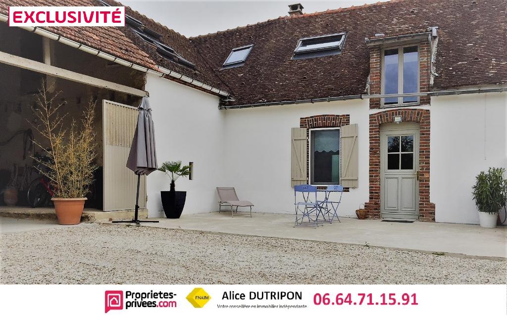 PROCHE SEZANNE - Maison d environ 150 m² habitable
