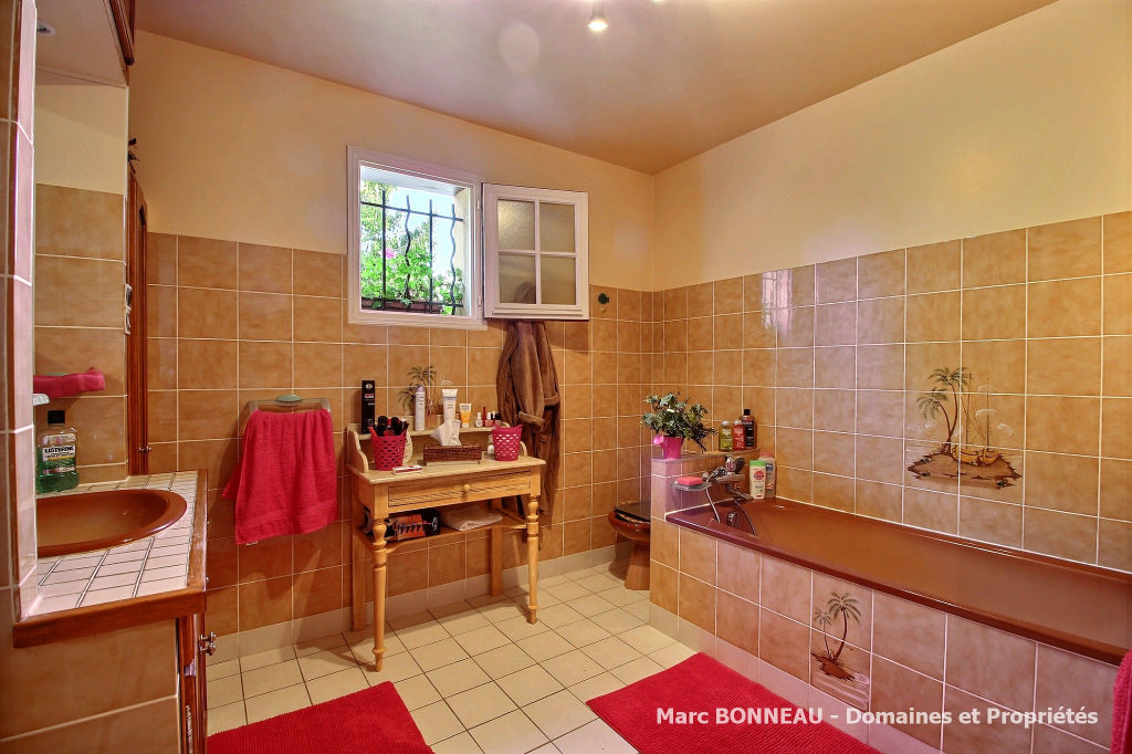vente propri t 191 m le moulinet sur solin 45290. Black Bedroom Furniture Sets. Home Design Ideas