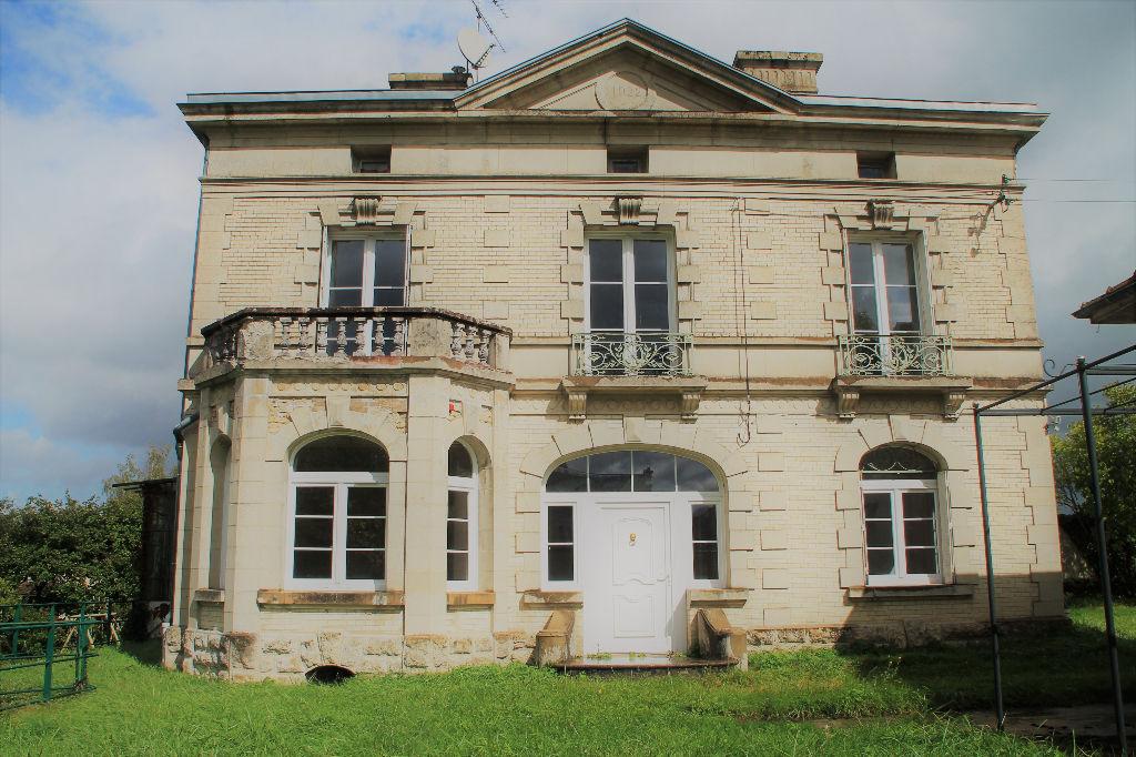 Maison de Caractère à Varennes en Argonne