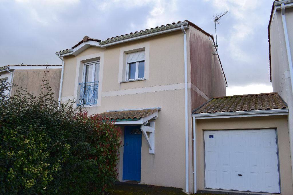 Maison Saint Georges De Didonne 4 pièce(s) 85 m2