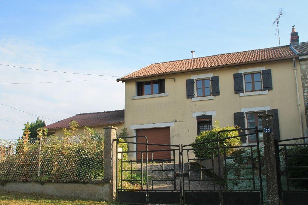 Maison Boureuilles 165 m2
