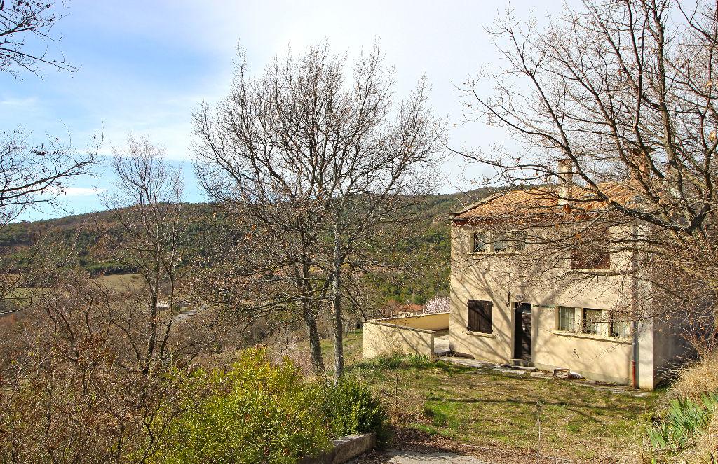 Maison à rénover 90 m2 Champtercier (04)