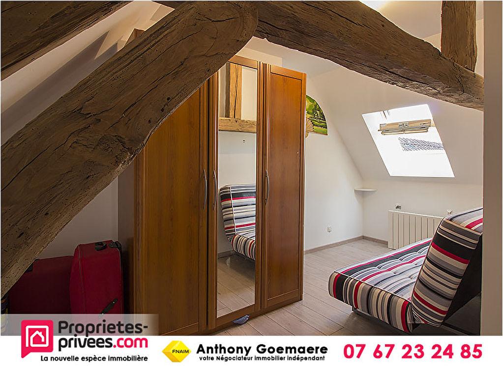 vente maison 67 m chatres sur cher 41320. Black Bedroom Furniture Sets. Home Design Ideas