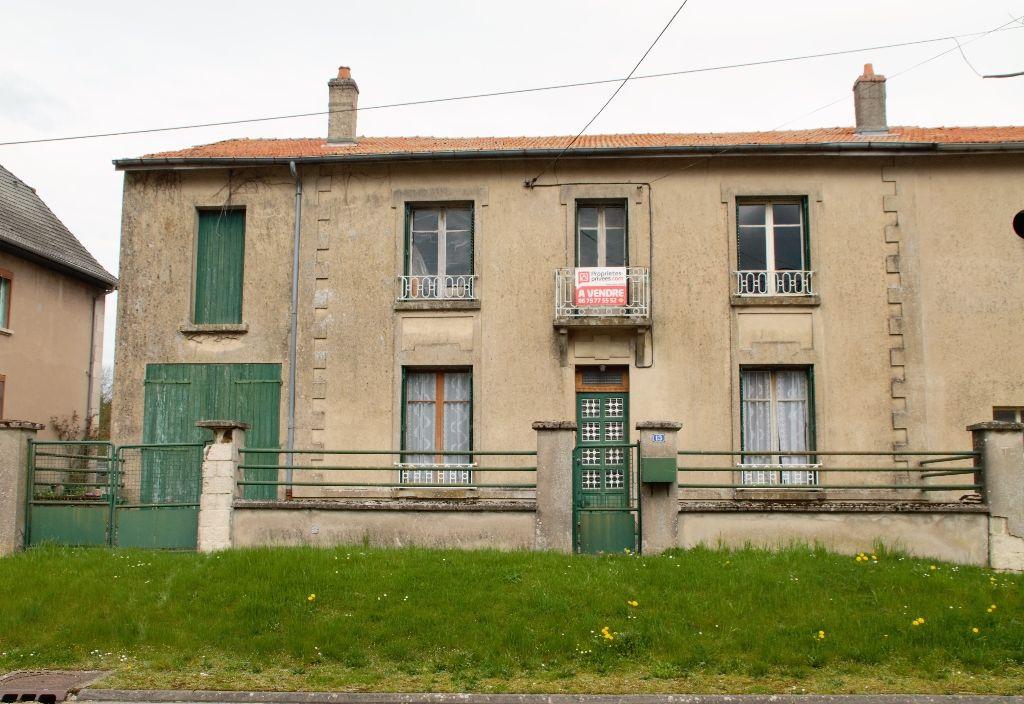 Maison Aubreville 4 pièce(s) 180 m2