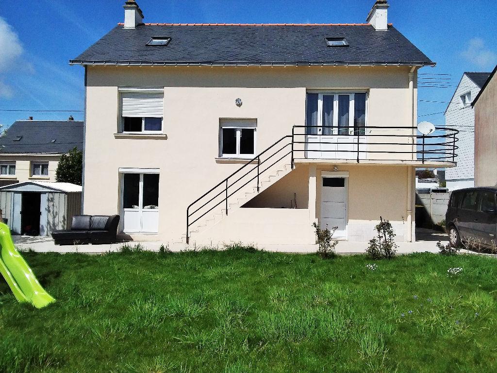 Maison Saint Nazaire 7 pièce(s) 170 m2