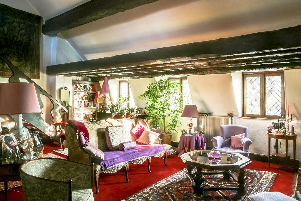 Appartement Centre Chalon/Saône