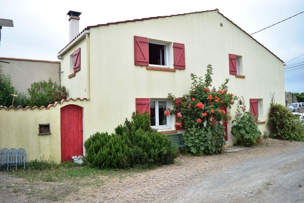 Vente Maison 65 m2 Olonne Sur Mer (85340)