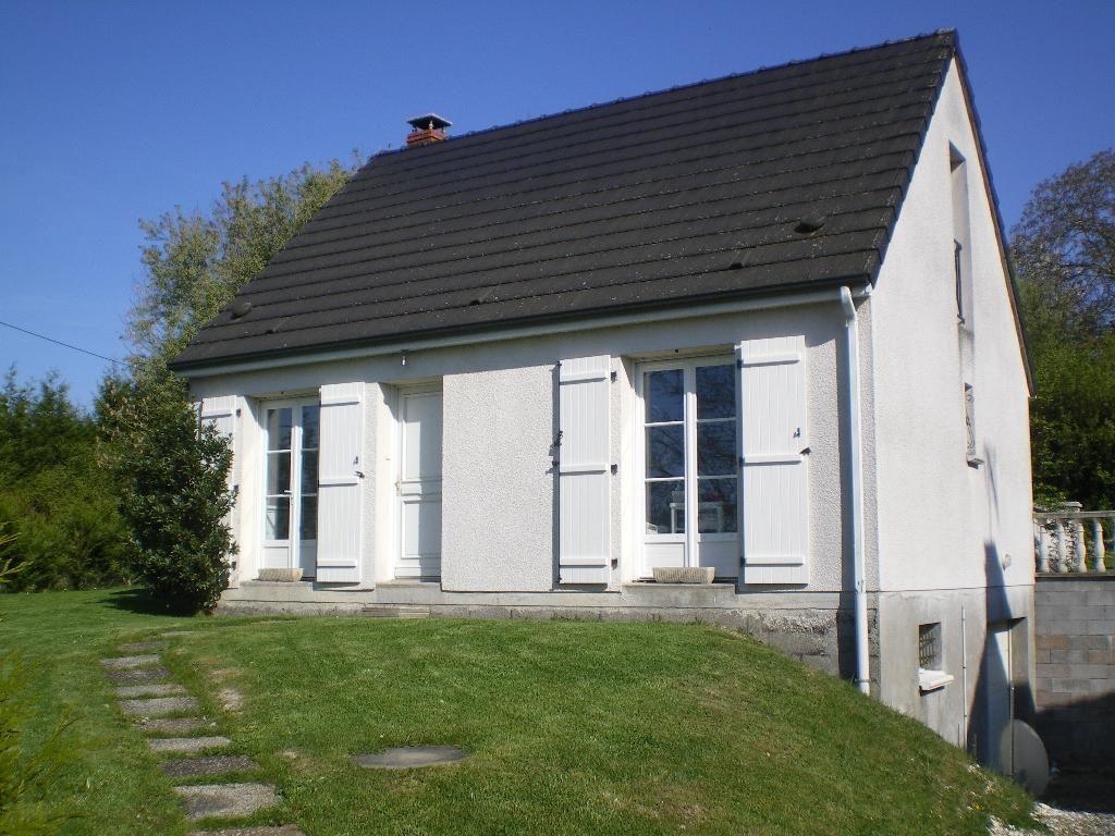 Maison Cappy          70 m2        121000