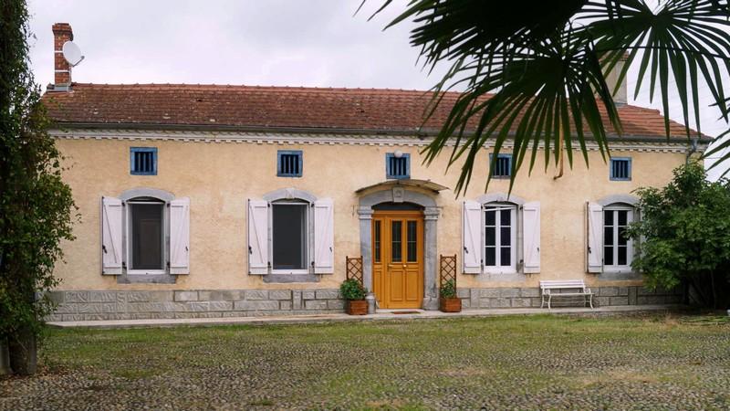 Maison - 5 piece(s) - 170 m2