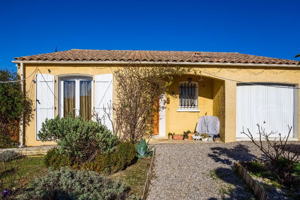 Villa Belveze Du Razes 5 pièce(s) 100 m2