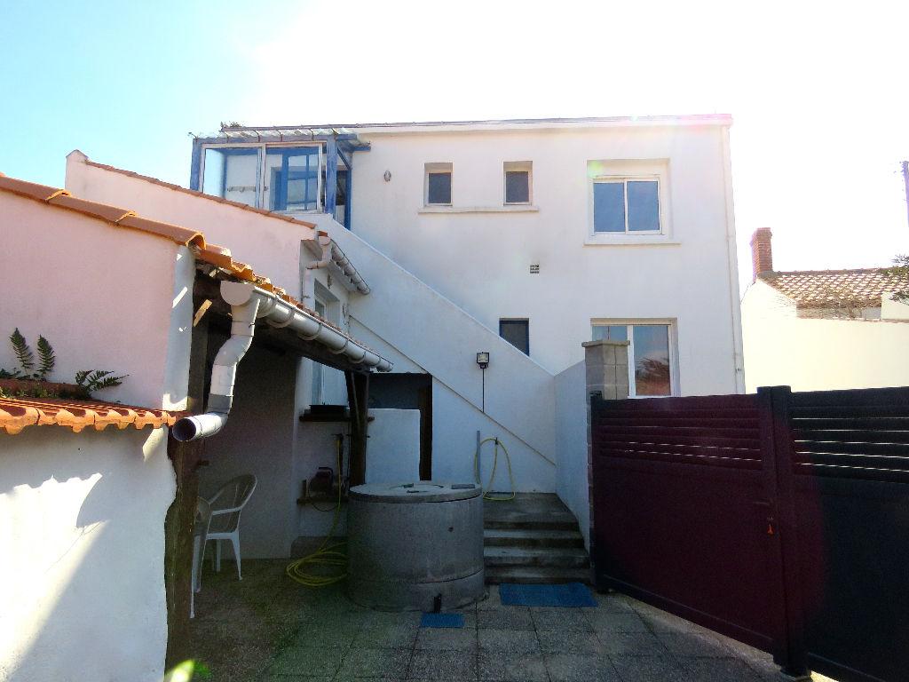 Maison Noirmoutier En L'Ile 5 pièce(s) 150 m2