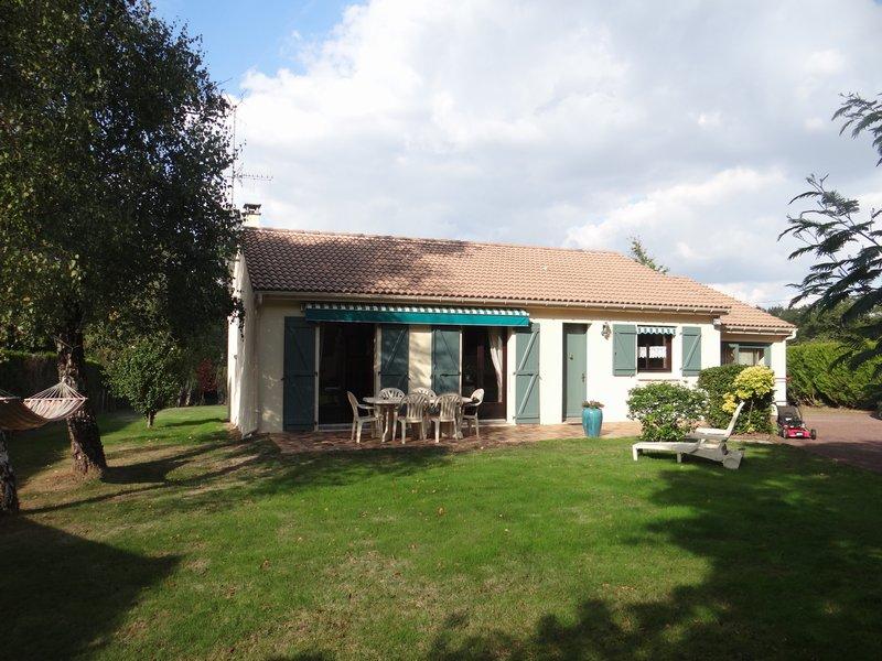 Vente maison 89 m saint pere en retz 44320 for Garage ad st pere en retz