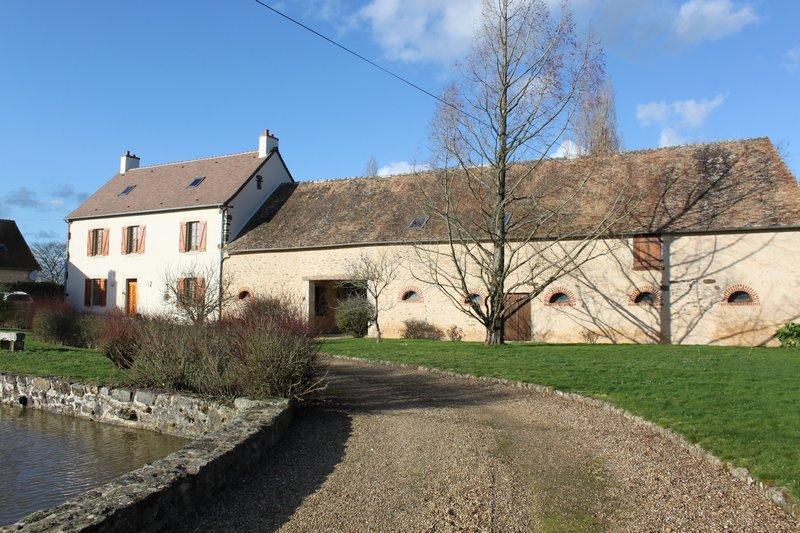 Maison - 10 piece(s) - 300 m2